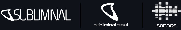 Subliminal Records Logo